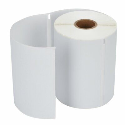 10 Rolls Dymo-compatible 1744907 Shipping Labels 4 X 6