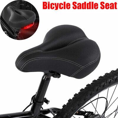Road Bike saddle seat 1205 Endzone Black//Red mountain bike seat fixie seat