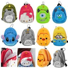 """For 18"""" American Our Generation Girl Plush School Backpack Bag Doll Accessories"""