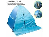 New Automatic Pop Up Tent for 2/3 people camping ,fishing, beech
