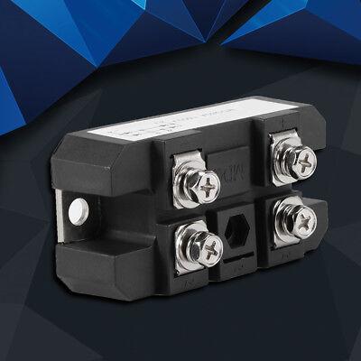 New 60100150200300400a 1600v Amp Single Phase Diode Bridge Rectifier 1600v