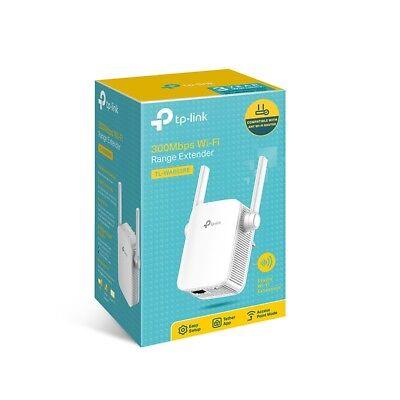 Ripetitore Wi-Fi TP-LINK TL-WA855RE 300 Mbps Range Extender Universale Antenne