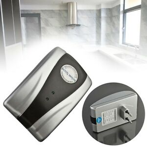 2016 15KW Home Use Power Energy Saver Electricity Saving Box EU Plug Hot Sell GL