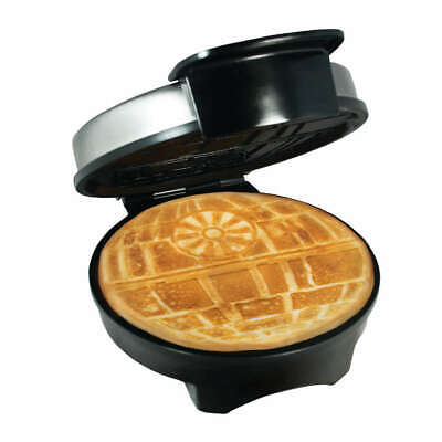 Star Wars Death Star Waffle Maker - Officially Licensed Waff