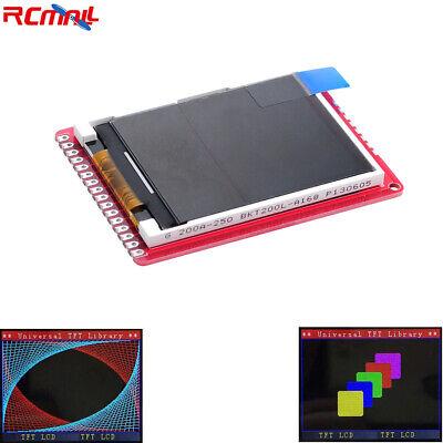 2.0 2.0 Inch Tft Lcd Screen Display Module 3.3v 176220 For Arduino Uno R3 Nano