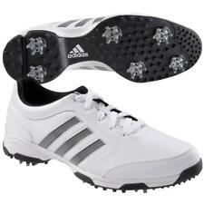 Adidas Pure 360 Lite Mens Golf Shoes - White/Black - Pick Size
