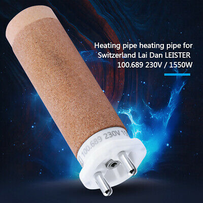 230v 1550w Heating For Leister 100.689 Handle Hot Air Plastic Weldergun