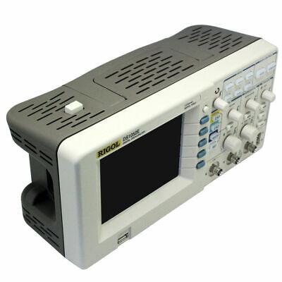 Rigol Ds1052e 50mhz Digital Oscope With 2 Channels Usb Storage Access
