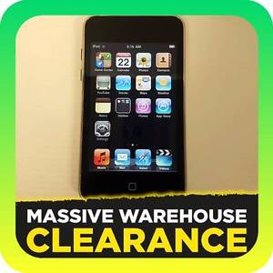 Apple iPod Touch A1288 Gen 2 8GB Audio Music Player Tullamarine Hume Area Preview