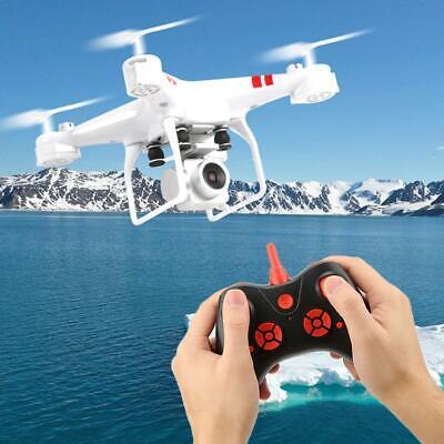 2019 KY101D RC Drone WIFI FPV 4K 8MP HD Camera 2.4G Quadcopter Altitude Hold UAV