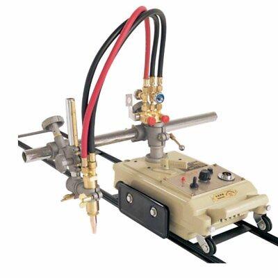 Torch Track Burner Cg1 Gas Cutting Machine Cutter 110v