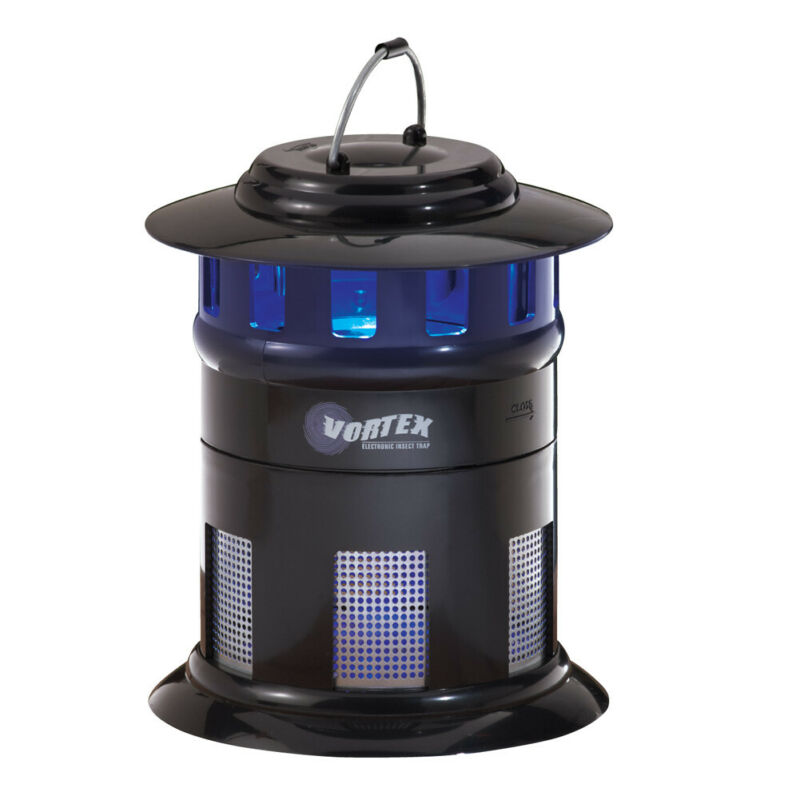 Chemical Free Vortex Insect Trap