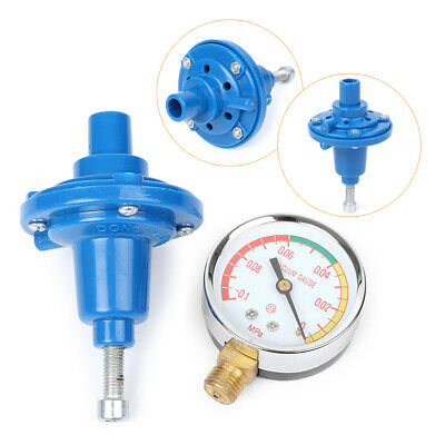 Vacuum Regulatorgauge Tee Adapterpulsator Surge Devanal Milker Kit Cowgoat