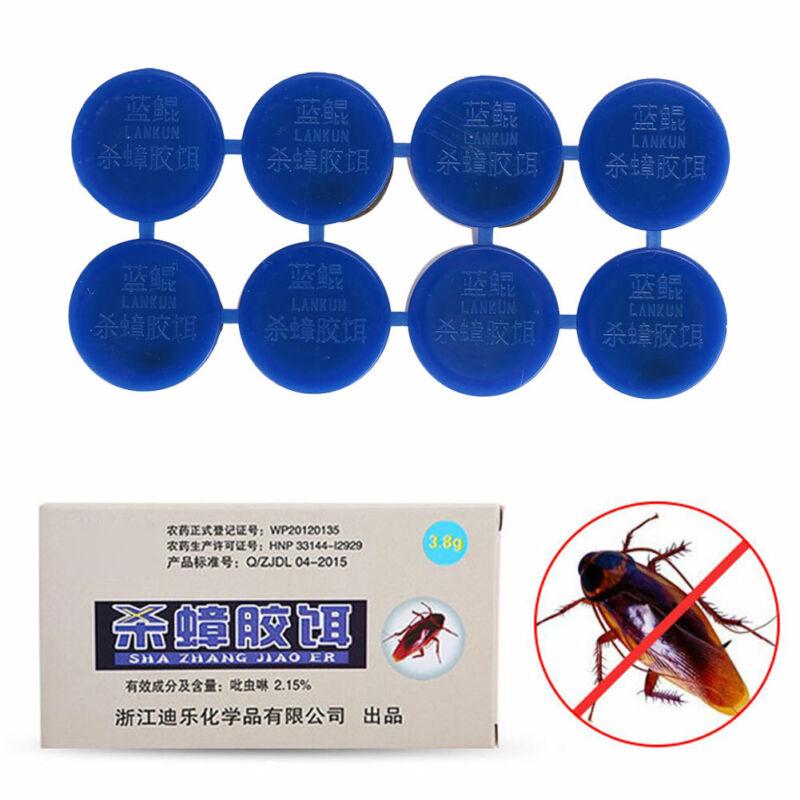 49E3 Effective Bait Powder Cockroach Repellent Gel Cockroach Medicine Safety