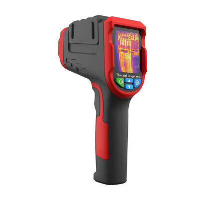 Ir Thermal Imaging Cameras Handheld Infrared Image Temperature Detector Jd-109h