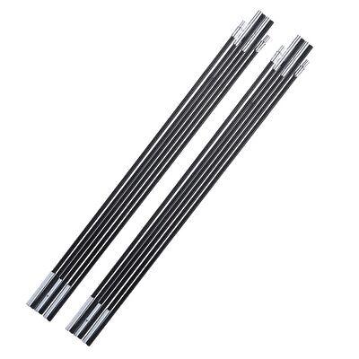 "6-Pack Coghlan/'s Replacement Shock Cord Repair Kit for Tent Poles 3//32/""x18/'"