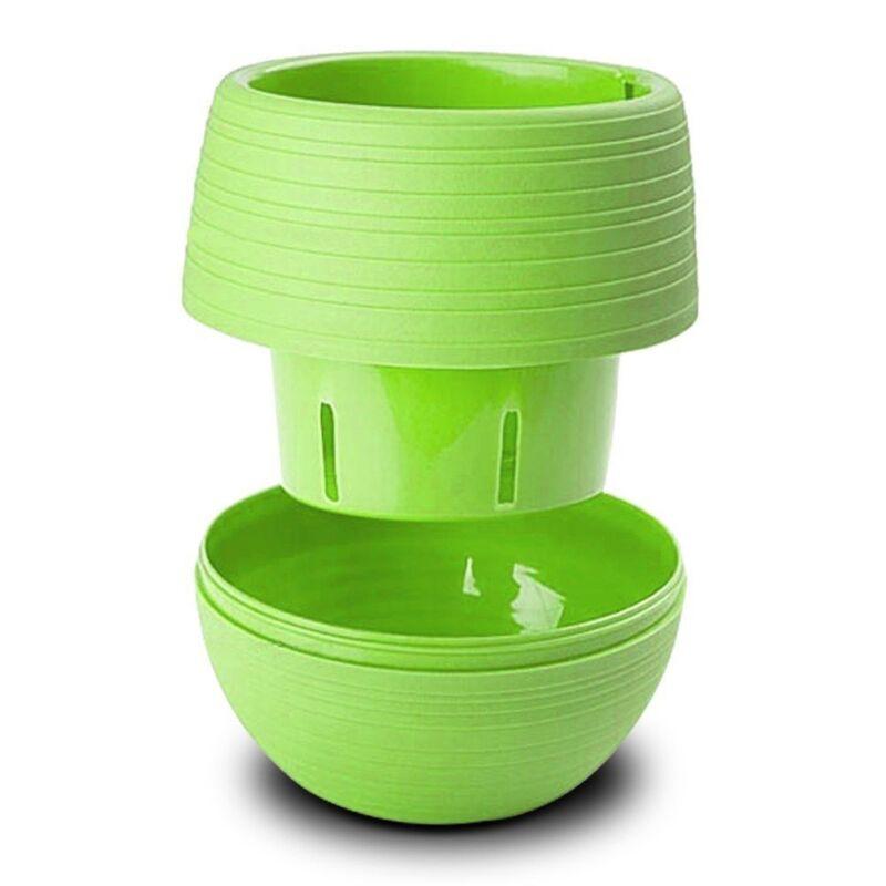 wholesale mini plastic flower pot succulent plant. Black Bedroom Furniture Sets. Home Design Ideas