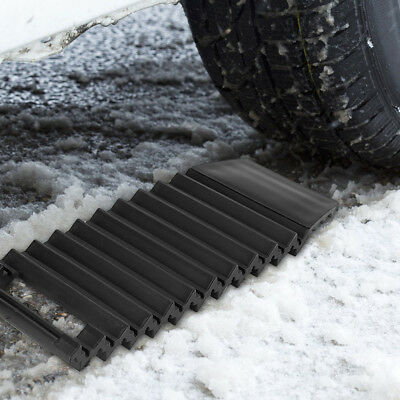 Tracking Non-Slip Mat Anfahrtshilfe Anfahr Hilfe Winter Antirutschmatten