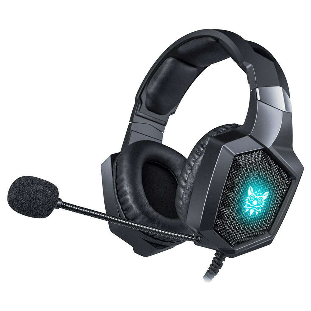 Stereo Gaming Headset for PS4, Xbox One, Nintendo Switch, PC