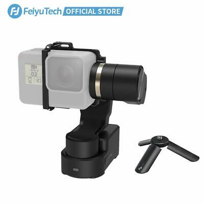 FeiyuTech WG2X 3-Axis Gimbal for GoPro Hero7/6/5/OSMO Action Wearable Stabilizer