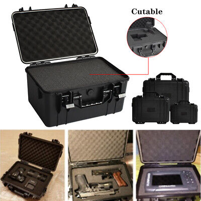 Waterproof Hard Carry Case Travel Storage Bag Box For GoPro Camera 270X230X100mm