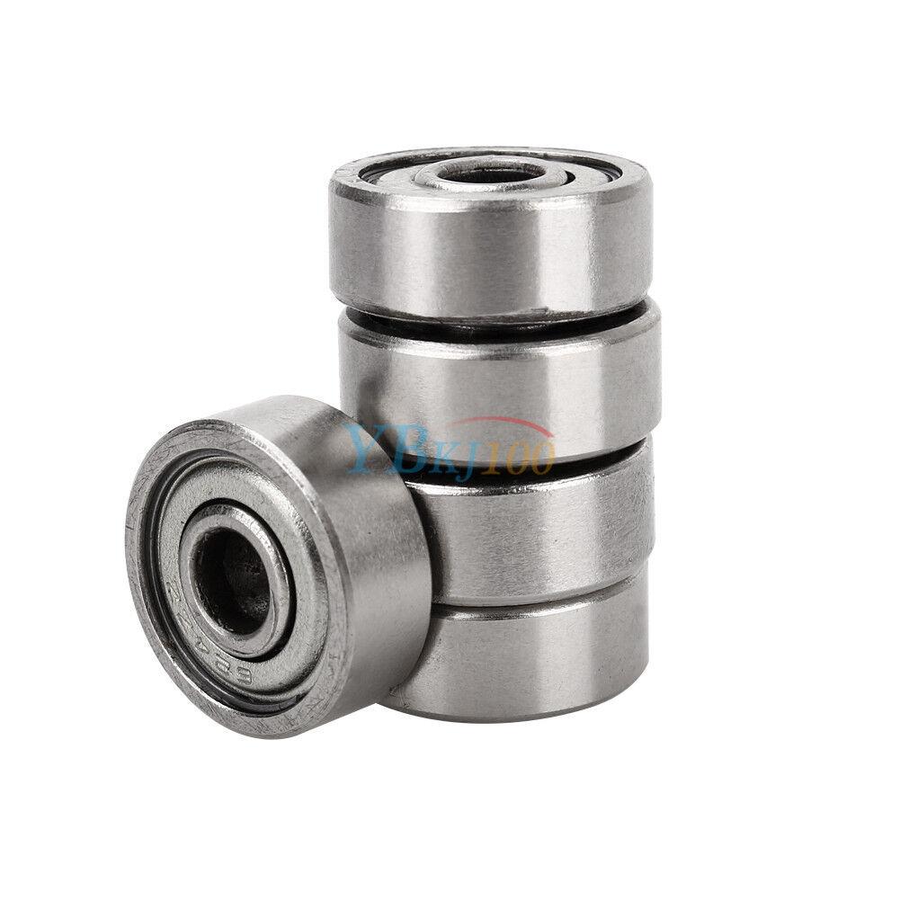 Rolling-element bearing