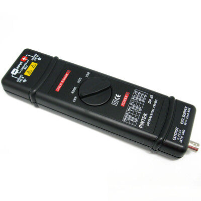 Professionaldifferential Probes Dc-25mhz Adp25 Max Voltage 1300v 3attenuator R