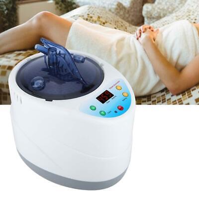 4L 2000W Fumigation Machine Steamer Steam Generator Sauna SPA Tent Body Therapy