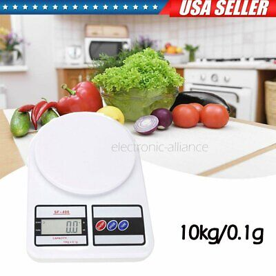 1000g 1g 22lb Kitchen Mail Packaging Shipping Postal Scale Lcd Digital Scale