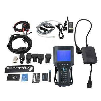 Automotive OBD OBD2 Tech2 Flash Tester Car Scanner Diagnostic Tool For GM US