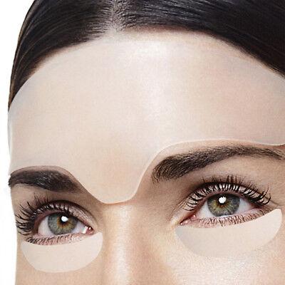 Stirn Falten (1/2/3pcs Anti Falten Dunkle Ringe Stirn Augen Kiefer Pad Hautpflege)