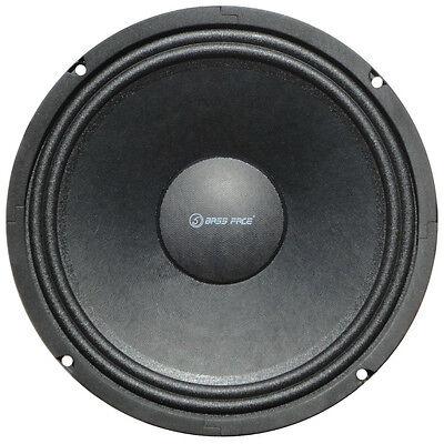 WOOFER DA 25,00 CM BASS FACE PAW10.1 PAW 400 WATT MAX 250...