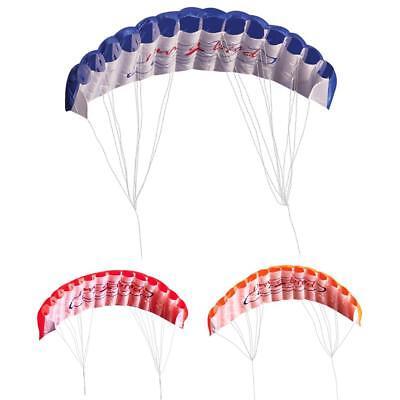 Sports Kite Power Braid Sailing Kitesurf Beach Kiteboarding Outdoor Flying Tools