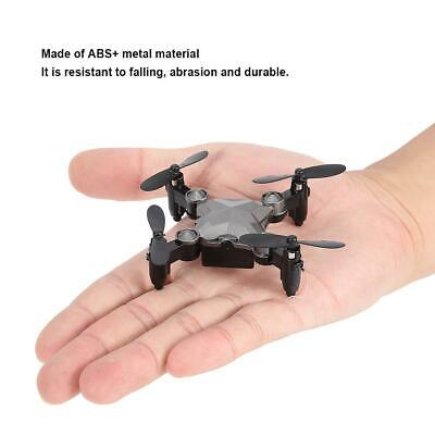 DH-120 RC Mini Drone WIFI HD Camera Aerial Photography APP Control Headless Mode