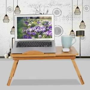 Laptop Table, adjustable height - DELIVERED