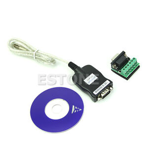 1PC-USB-2-0-to-RS422-RS-422-RS485-Converter-Adapter-Serial