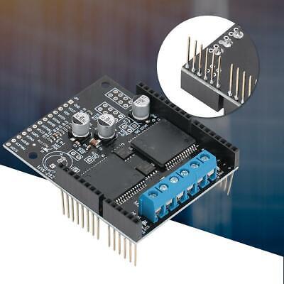Dc Stepper Motor Drive Board Controller Shield Module L298 H Bridge For Arduino