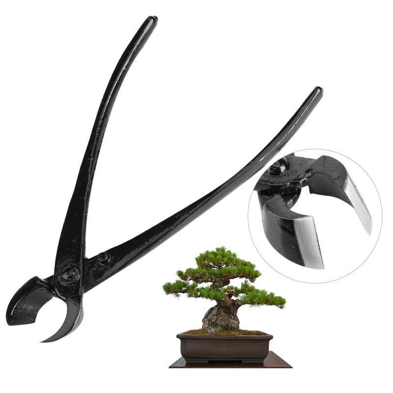205mm Professional Garden Branch Cutter Beginner Bonsai Tools Round Edge Cutter