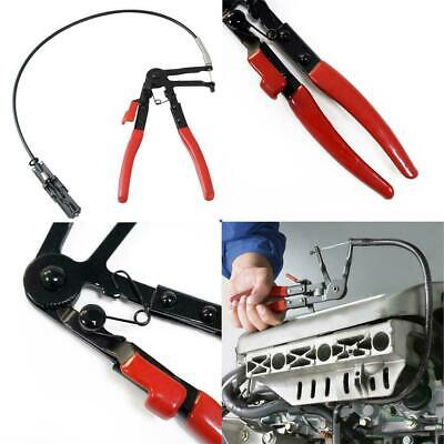 Car Remote Action Radiator Hose Clip Bundle Clamp Tool Removal Plier 18mm - 55mm