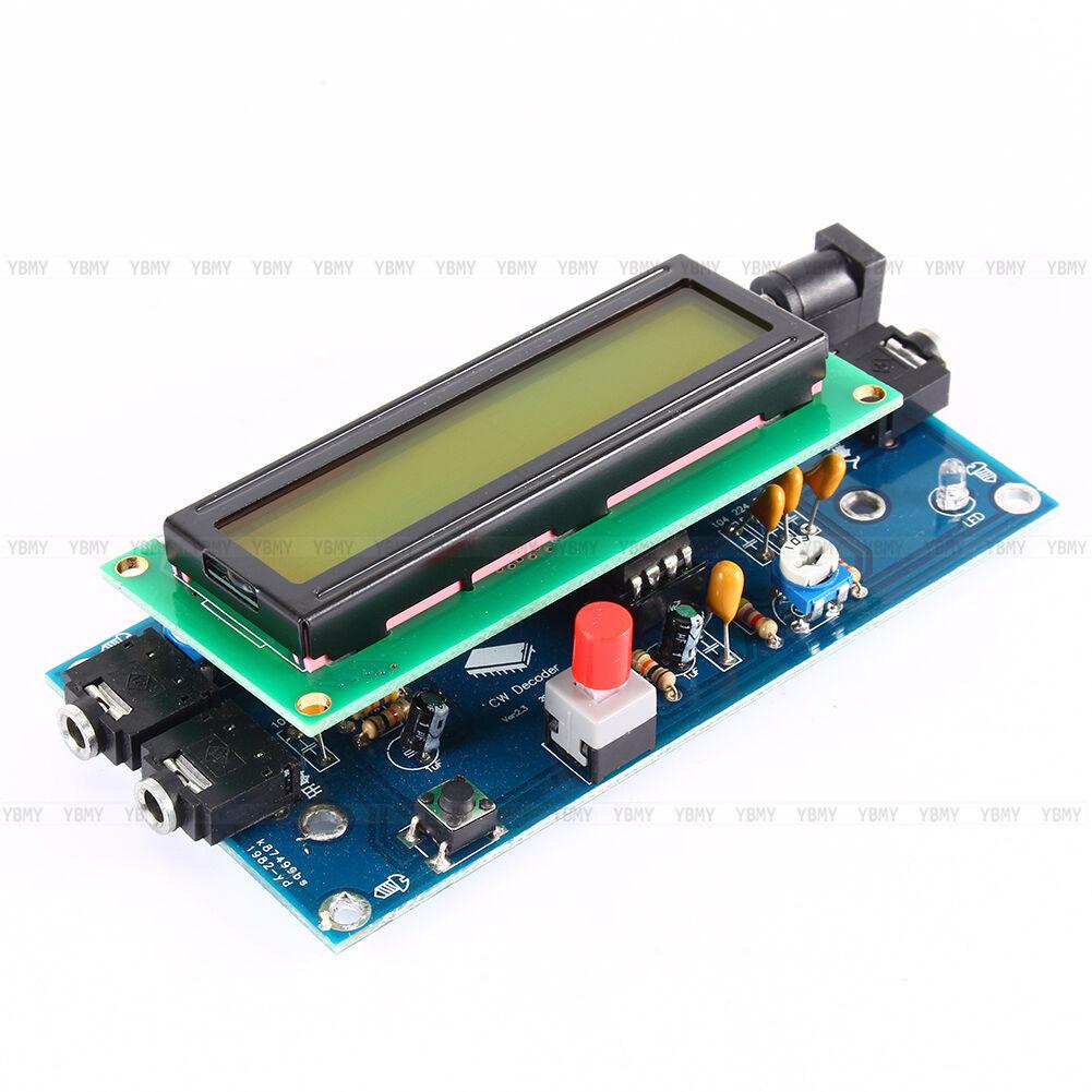 Morse code generator using Arduino Denver Dias