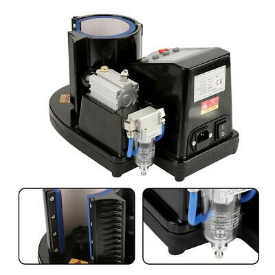 St-110 Heat Press Transfer Sublimation Machine 110v For Cup Coffee Mug