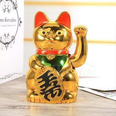 """Разное 5"""" Chinese Fortune Wealth Lucky-Waving"""
