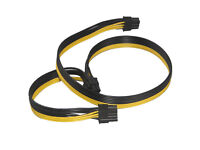 """Supermicro CBL-0157L 15-3//4/"""" 8-Pin to 8-Pin Ribbon Side Band Cable"""