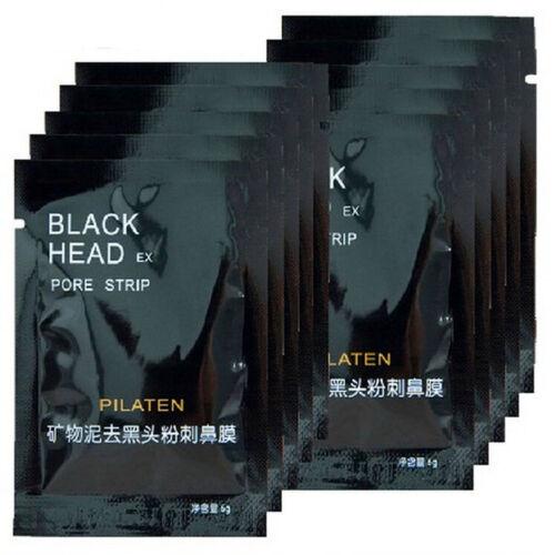 10x black head peel off killer gesichtsmaske mitesser akne. Black Bedroom Furniture Sets. Home Design Ideas