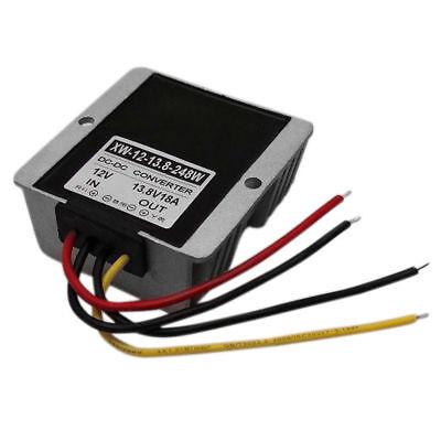 Dc 12v To Dc 13.8v 18a 248w Step Up Power Supply Converter Regulator Module