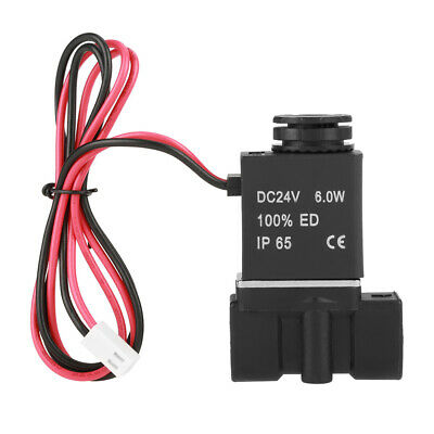 2p025-08 Dc24v Pt 14 Threaded Plastic Electric Solenoid Valve For Water Air