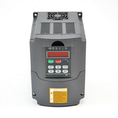 Cetop Quality 4kw Variable Frequency Drive Inverter Converter Vfd New 5hp380v