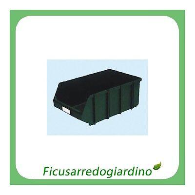 Contenitore Contenitori Minuteria Lavoro Officina 15 x 24 x12,5 - 015100