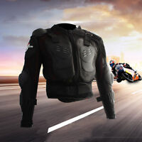 Body Armour Protectors For Motorcycle Motocross Jacket Spine Chest Guard Vest - unbranded - ebay.co.uk