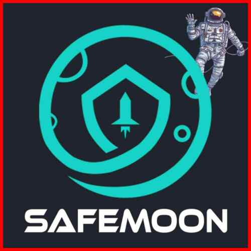 1 Million 1,000,000 SafeMoon (SAFEMOON) - MINING CONTRACT - Crypto Currency